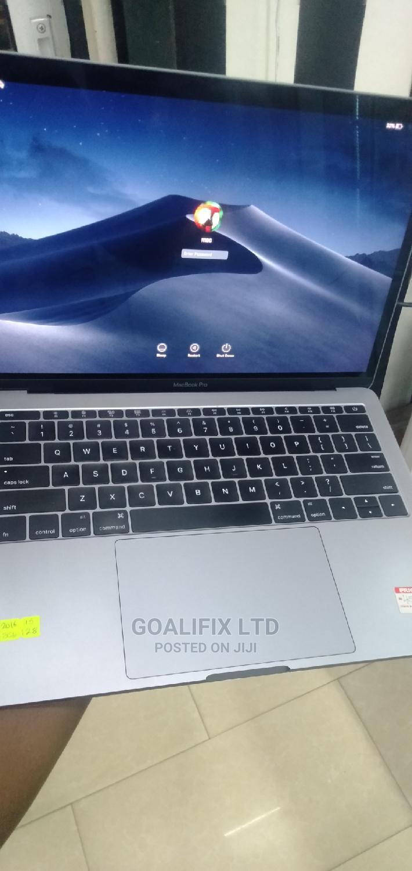 Laptop Apple MacBook 2016 8GB Intel Core I5 SSD 128GB
