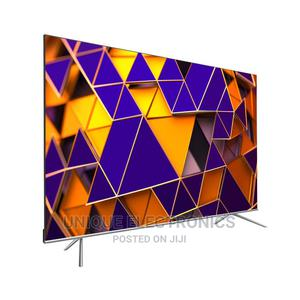 New Hisense 75 Inches UHD 4k Smart TV   TV & DVD Equipment for sale in Lagos State, Ajah