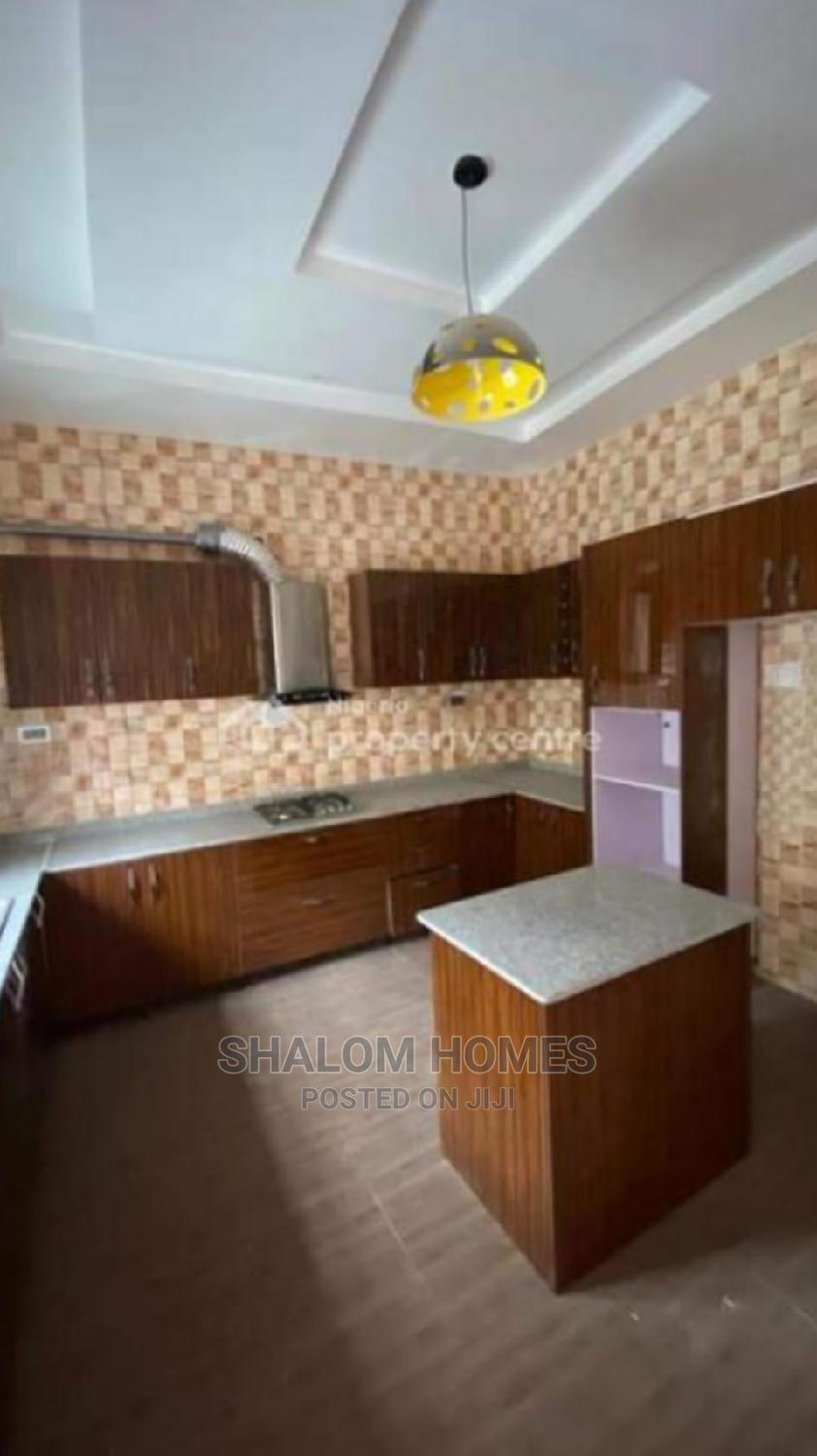 Furnished 3bdrm Bungalow in Thomas Estate, Ajah for Sale | Houses & Apartments For Sale for sale in Ajah, Lagos State, Nigeria