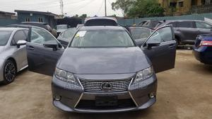 Lexus ES 2013 350 FWD Gray | Cars for sale in Lagos State, Ikotun/Igando