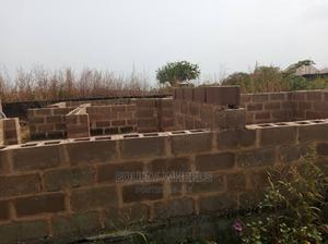 Affordable Uncompleted Building With Deed of Sale | Land & Plots For Sale for sale in Ogun State, Odeda