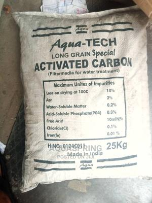 Activated Carbon | Manufacturing Materials for sale in Lagos State, Orile