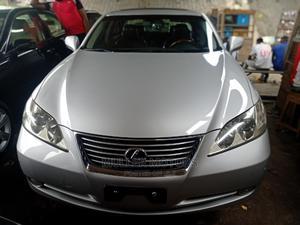 Lexus ES 2009 350 Silver   Cars for sale in Lagos State, Apapa