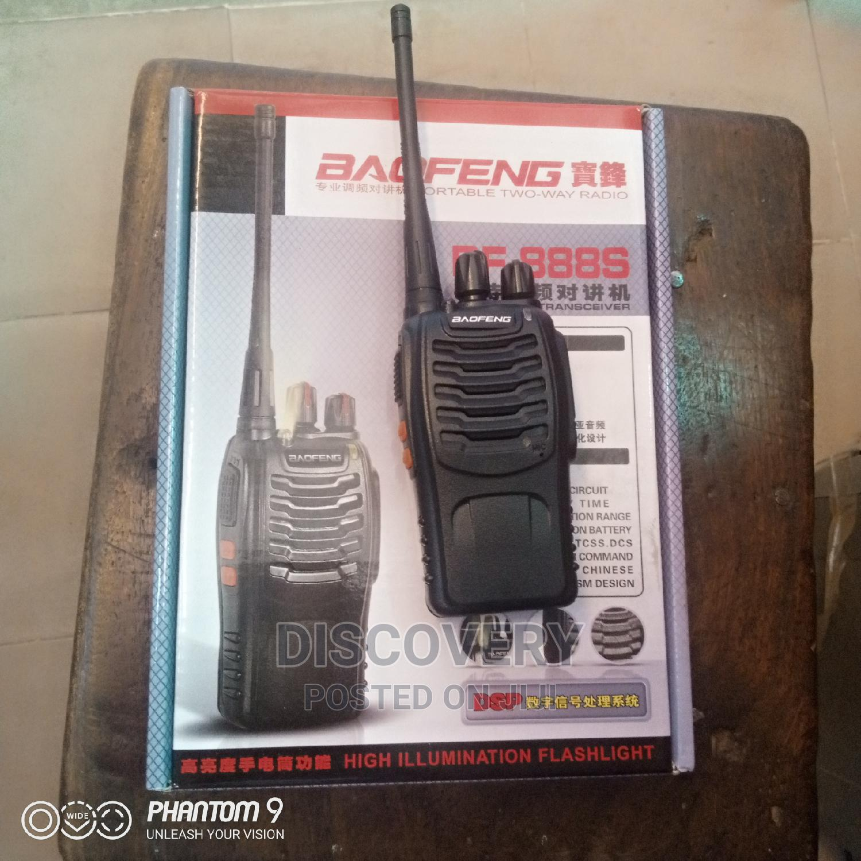 Walking Talking Cellular | Audio & Music Equipment for sale in Ajah, Lagos State, Nigeria