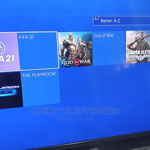 Install Latest Games On Hacked Ps4   Video Games for sale in Abuja (FCT) State, Kubwa
