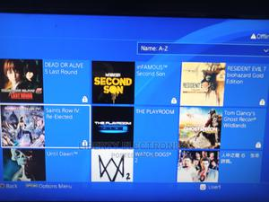 Install Latest Games on Jailbreaked Ps4   Video Games for sale in Abuja (FCT) State, Gwarinpa