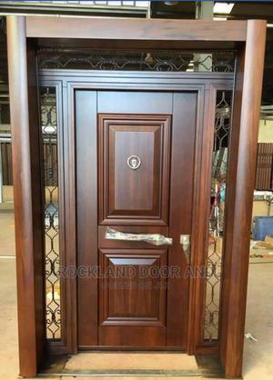 3fit Armoured Security Door | Doors for sale in Lagos State, Lagos Island (Eko)