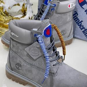 Original Timberland Ankle Boot for Men | Shoes for sale in Lagos State, Isolo