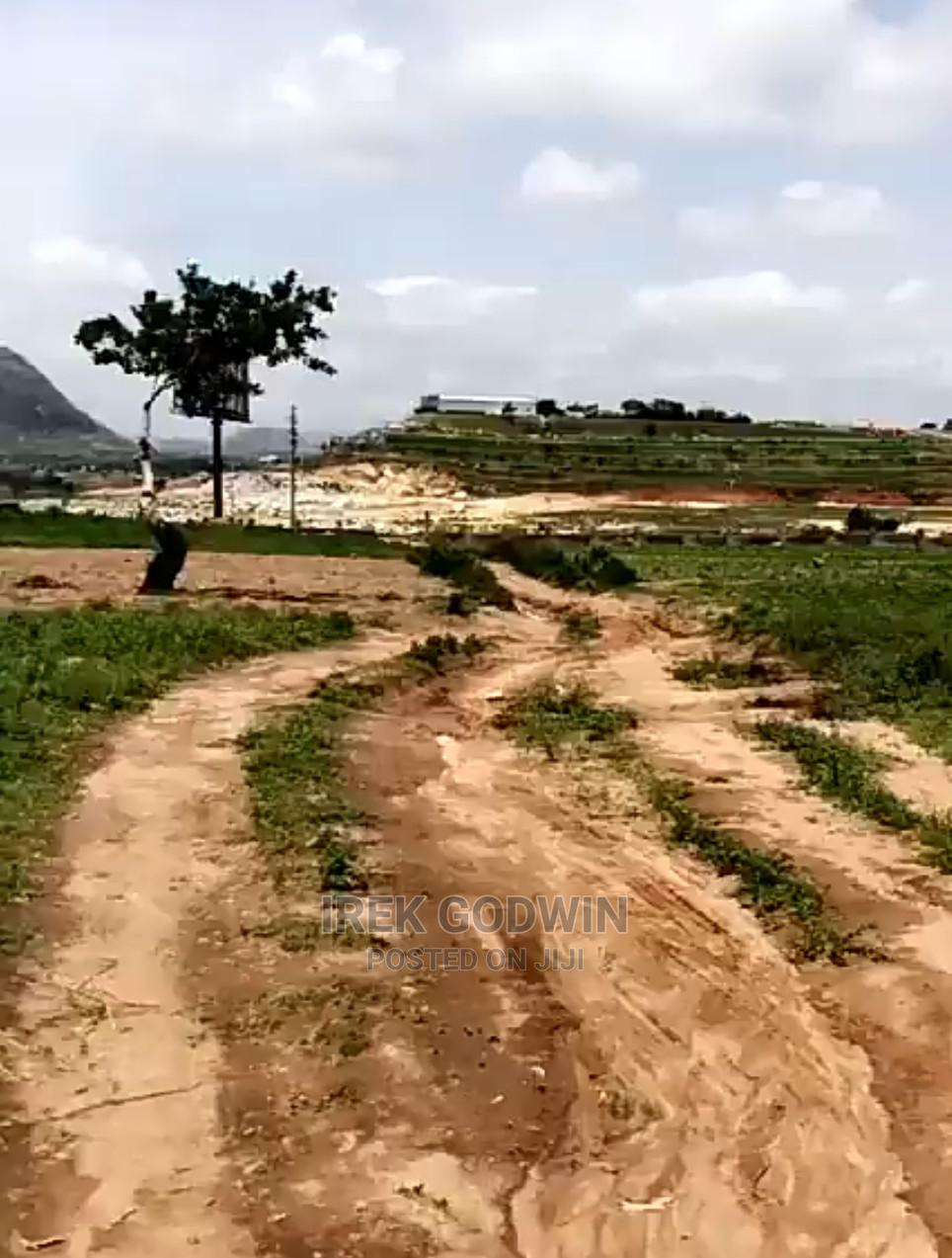 Archive: 80.2 Hectare Mass Housing Land With FCDA R OF O