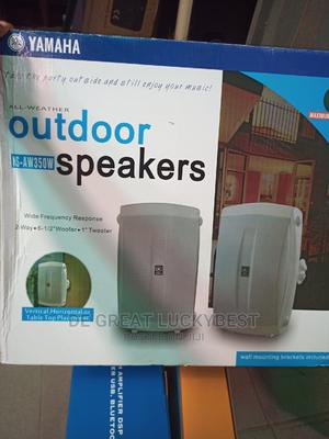 Wall/ Outdoor Speaker | Audio & Music Equipment for sale in Lagos State, Ojo