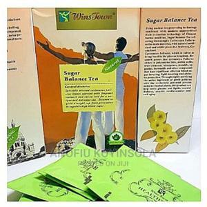 Sugar Balance Reducing Tea | Vitamins & Supplements for sale in Lagos State, Surulere