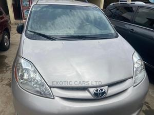 Toyota Sienna 2007 LE 4WD Gold   Cars for sale in Oyo State, Ibadan