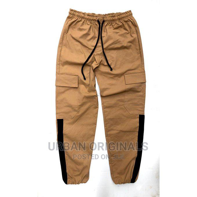 Cargo Pants (Male and Female) | Clothing for sale in Gwarinpa, Abuja (FCT) State, Nigeria