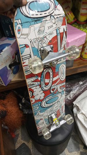 Standard Skateboard | Sports Equipment for sale in Lagos State, Surulere
