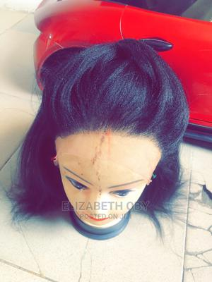 Frontal And Closures Ventilations | Hair Beauty for sale in Lagos State, Lekki