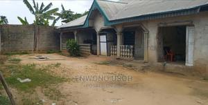 A Fenced Compound With an Uncompleted Structure | Commercial Property For Sale for sale in Akwa Ibom State, Uyo