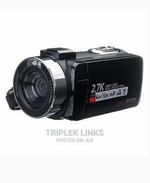 Digital Video Camera Full HD 1520p Remote Control Camcorder | Photo & Video Cameras for sale in Lagos State, Ikeja