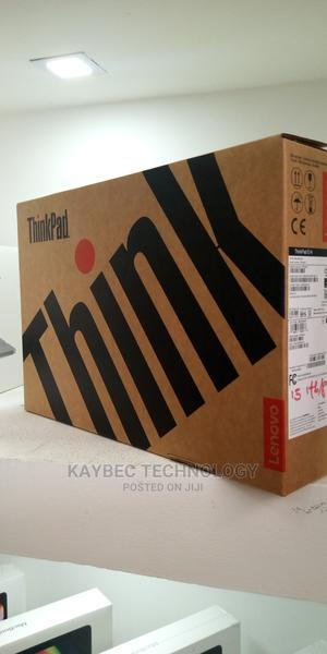 New Laptop Lenovo ThinkPad Edge 14 8GB Intel Core I5 HDD 1T   Laptops & Computers for sale in Lagos State, Ikeja