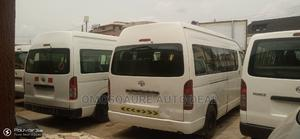 Hummer 3 Toyota Hiace | Buses & Microbuses for sale in Lagos State, Alimosho