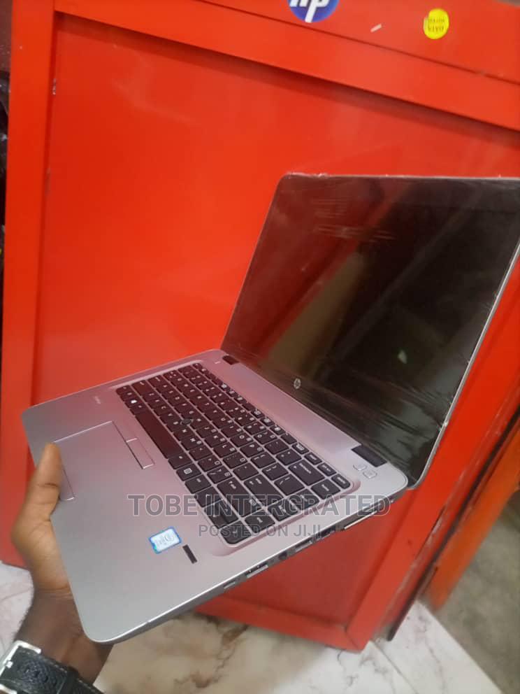 Archive: Laptop HP EliteBook 840 8GB Intel Core I5 SSD 256GB