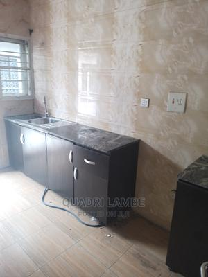 3 Bedroom Flat At | Houses & Apartments For Rent for sale in Surulere, Ogunlana