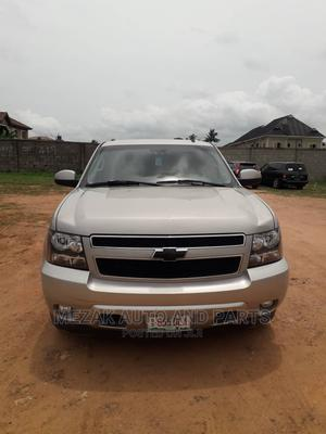 Chevrolet Suburban 2007 Silver   Cars for sale in Lagos State, Alimosho