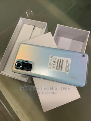 New Xiaomi Redmi Note 10 Pro 128 GB | Mobile Phones for sale in Lagos State, Ikeja