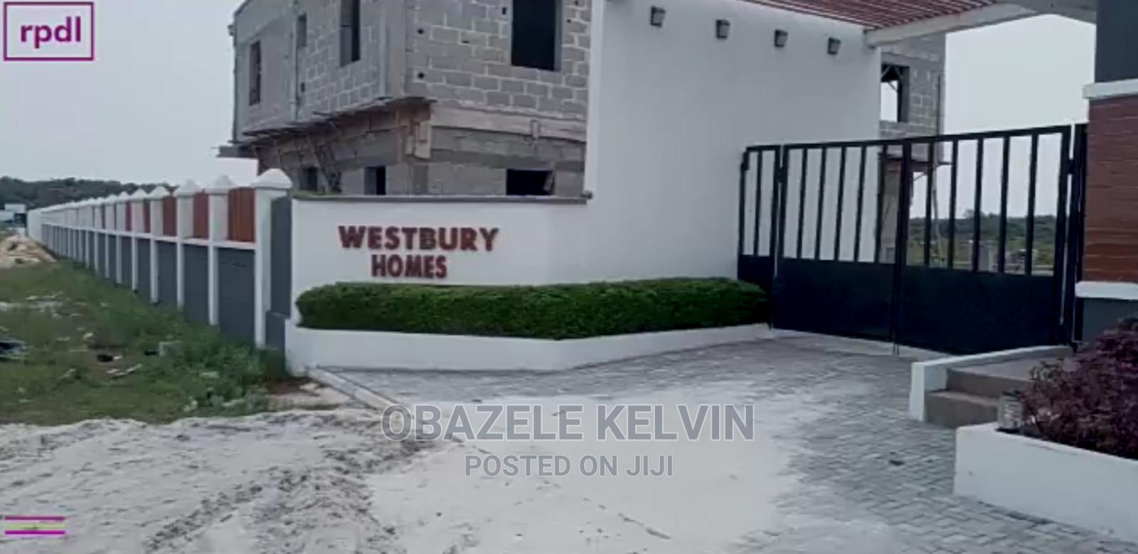 Archive: Westburyhomes Residential Inside Beechwood Estate(Promo)