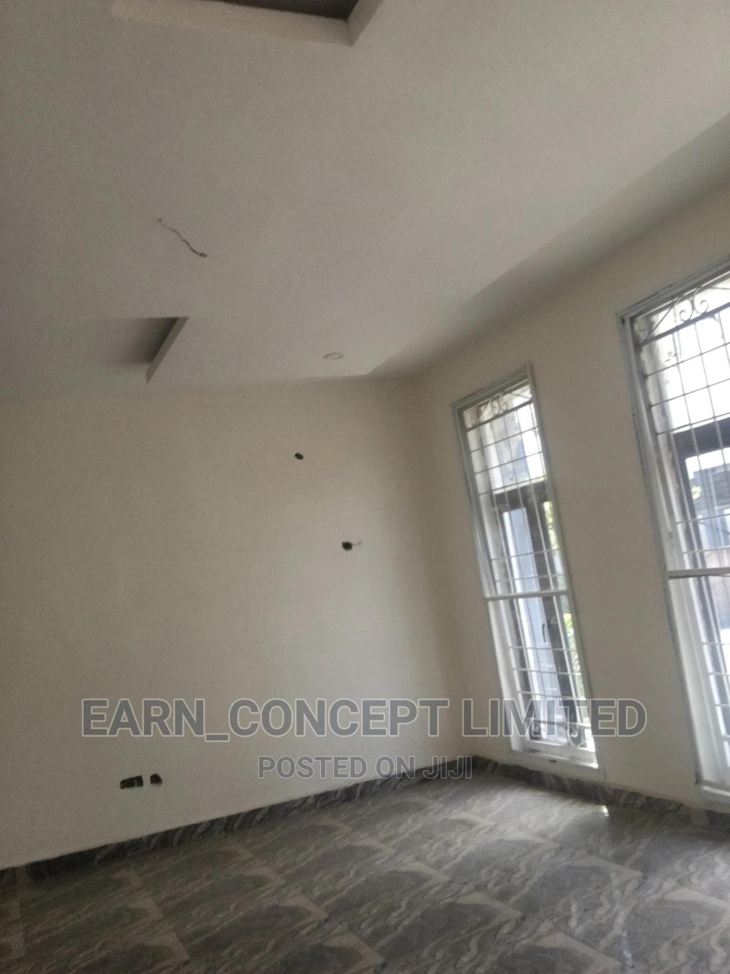 A Standard 5bdrm Terrace Duplex at Katampe Extension | Houses & Apartments For Sale for sale in Katampe, Abuja (FCT) State, Nigeria