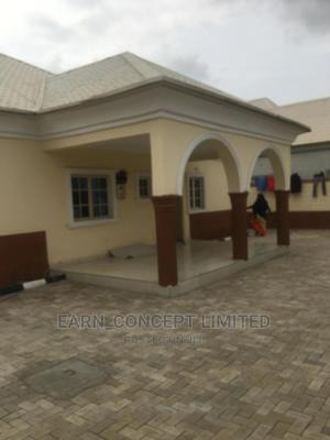 3 Bedroom Bungalow At Lifecamp For Sale | Houses & Apartments For Sale for sale in Abuja (FCT) State, Gwarinpa