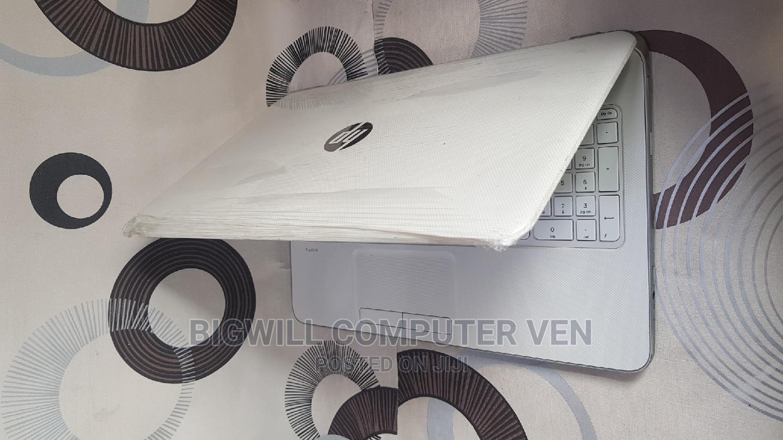 Archive: Laptop HP Pavilion 15 4GB Intel Core I3 HDD 500GB