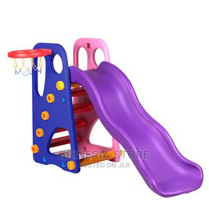Slide With Hoop for School Play Ground | Toys for sale in Lagos State, Ikeja