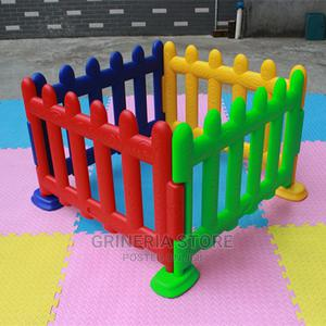 Play Fence for School Playground | Toys for sale in Lagos State, Ikeja