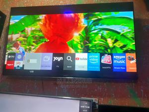 """UK Used Samsung 55""""Inches 4K Uhd LED TV 