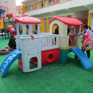 Small Playhouse for School Playground | Toys for sale in Lagos State, Ikeja