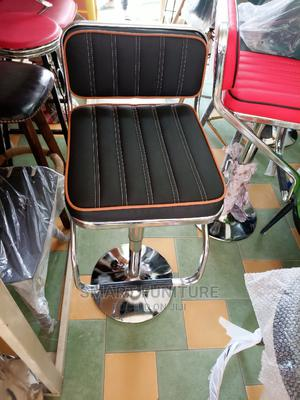 Solid Strong Barstool | Furniture for sale in Lagos State, Ikoyi