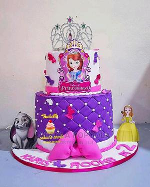 Cakes and Pastries   Party, Catering & Event Services for sale in Lagos State, Alimosho