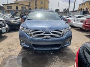 Toyota Venza 2012 Blue | Cars for sale in Lagos State, Magodo