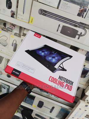 Laptop Cooling Pad Havit F2051   Computer Accessories  for sale in Lagos State, Ikeja
