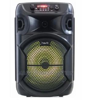 Havit Sf107bt Bluetooth Outdoor Speakers   Audio & Music Equipment for sale in Lagos State, Ikeja