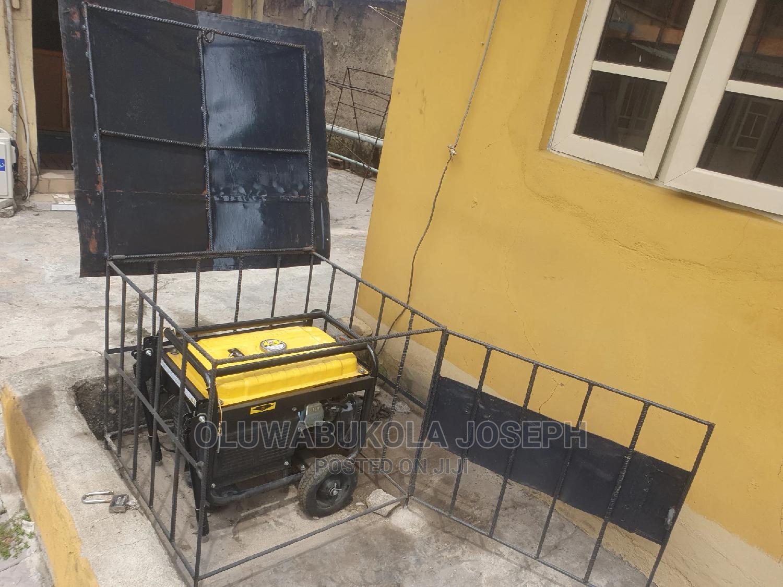 Archive: Generator House
