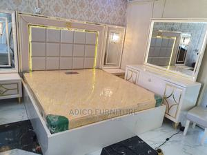 Executive Royal Bed | Furniture for sale in Lagos State, Ojo