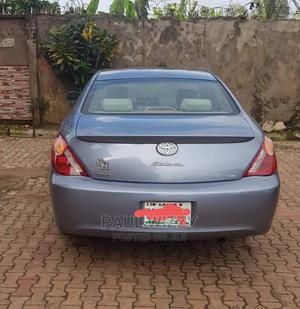 Toyota Solara 2006 Blue | Cars for sale in Imo State, Owerri