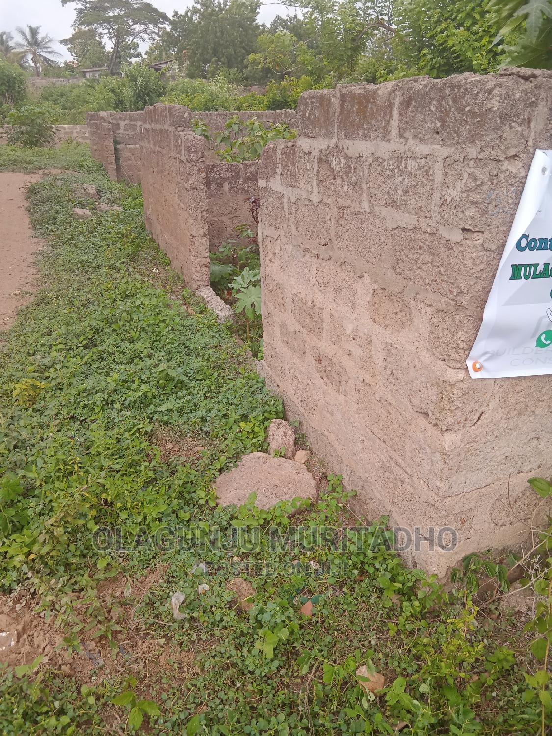 Uncompleted Building for Sale   Houses & Apartments For Sale for sale in Ede, Osun State, Nigeria