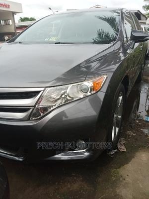 Toyota Venza 2014 Beige | Cars for sale in Lagos State, Ogba