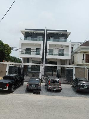 5 Bedroom Semi-Detached Duplex 2bq for Sale in Old Ikoyi   Houses & Apartments For Sale for sale in Lagos State, Ikoyi
