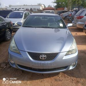 Toyota Solara 2007 Blue | Cars for sale in Enugu State, Enugu