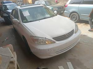 Toyota Camry 2004 White | Cars for sale in Lagos State, Abule Egba