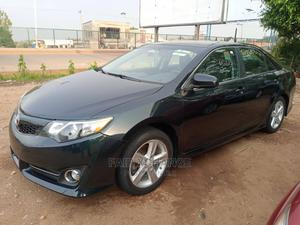 Toyota Camry 2013 Black | Cars for sale in Kaduna State, Kaduna / Kaduna State