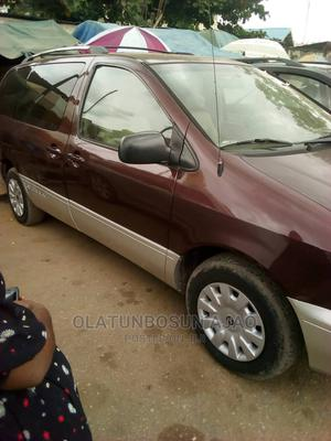 Toyota Sienna 2000 XLE & 1 Hatch | Cars for sale in Lagos State, Ikeja